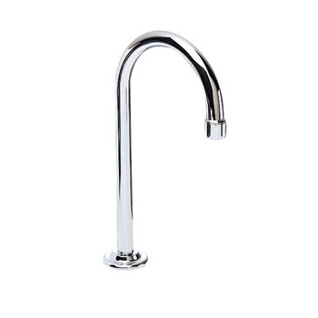 American Standard 6832.000.002 Heritage Widespread Lavatory Faucet with 8