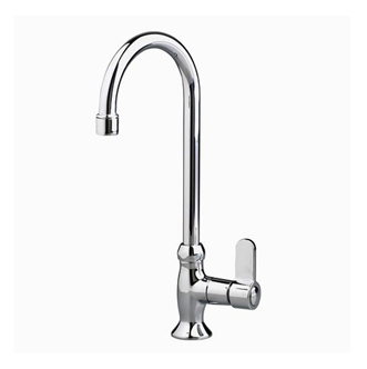 American Standard 7100.271H.002 Heritage Single Handle Pantry/Bar Faucet - Chrome
