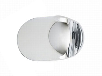 American Standard 8888.036.002 Fixed Wall Bracket - Chrome