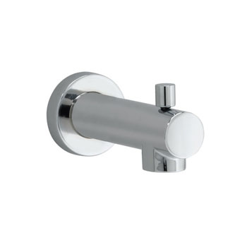 American Standard 8888.087.002 Serin Slip On Diverter Tub Spout - Chrome