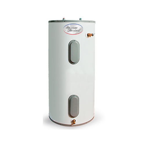 American Standard EN40T-6 40 Gallon Tall Residential Electric Water Heater