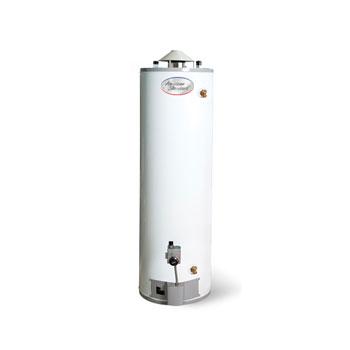 American Standard Gn40t 1 3 6 40 Gallon Tall Ultra Low Nox