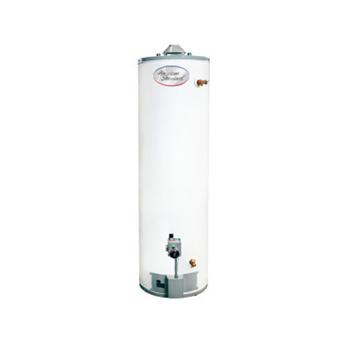 American Standard GSN40T2-3-6-LP 40 Gallon Tall Low NOx Residential LP Gas Water Heater