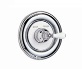 American Standard T211.710.002 Hampton Shower Valve Only Trim Kit - Chrome