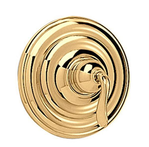 American Standard T341.000.099 Amarilis Single Handle Shower Valve Only Trim Kit - Polished Brass