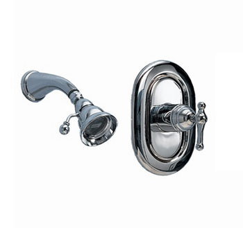 American Standard T373.501.002 Enfield Shower Only Trim Kit - Chrome