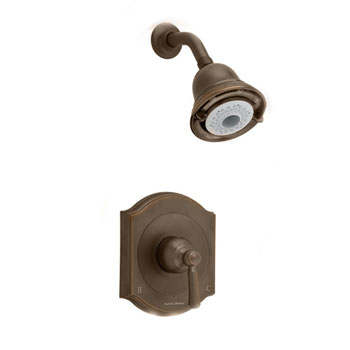 American Standard T415.501.224 Portsmouth FloWise Shower Only Trim Kit - Oil Rubbed Bronze
