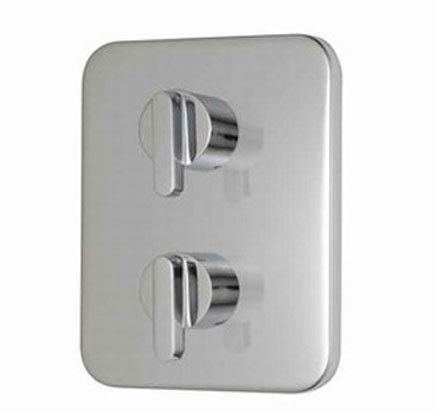 American Standard T506.740.002 Moments 2 Handle Thermostatic Trim Kit - Chrome