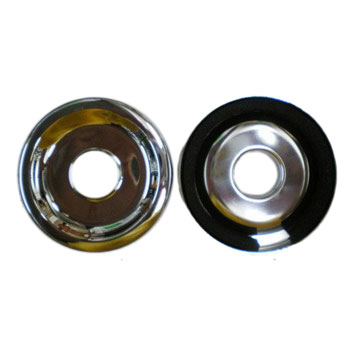 American Standard 028633-0020A Escutcheon Plate - Chrome
