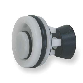 American Standard 042850 0070a Diverter For Clear Tap