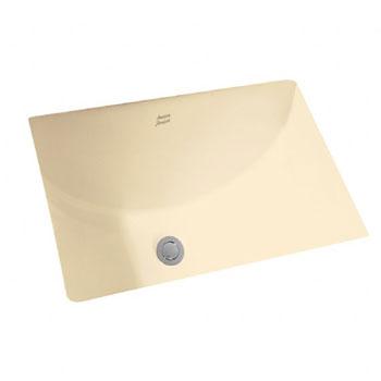 American Standard 0614.000.021 Studio Undercounter Lavatory Sink - Bone