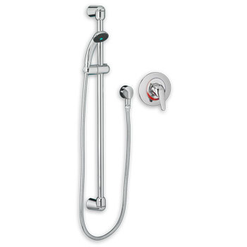 American Standard 1662 221 002 Commercial Shower System