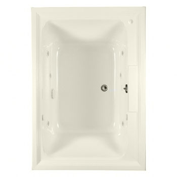 American Standard 2748.048WC.K2.222 Town Square 5' x 42
