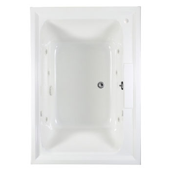 American Standard 2748.048WC.K2 Town Square 5' x 42