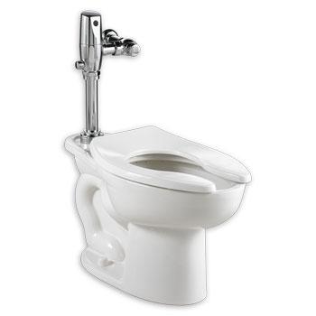 American Standard 3461 528 020 Madera 1 28 Gpf Ada Toilet