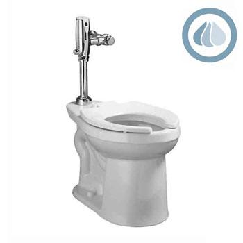 American Standard 3641 001 020 Right Width Flowise
