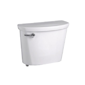 American Standard 4188A.105.020 Cadet Pro Toilet Tank Only - White