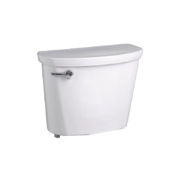 American Standard 4188B.104.020 Cadet Pro Toilet Tank Only - White
