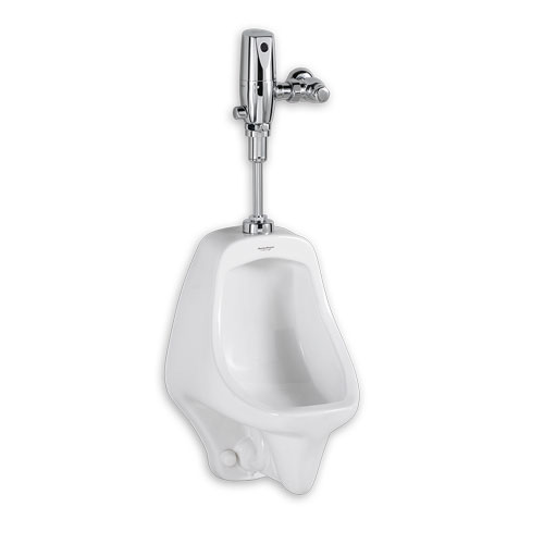 American Standard 6550.001.020 Allbrook 0.5 - 1.0 gpf FloWise Washout Top Spud Urinal - White