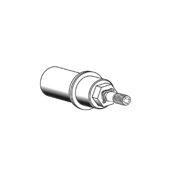 American Standard 963554 2950a Two Way In Wall Diverter