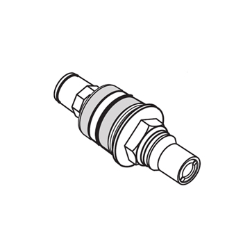 American Standard A955585 0070a Thermostatic Cartridge