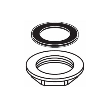 American Standard M961634-0070A Valve Mounting Kit