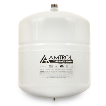 Amtrol T-12 THERM-X-SPAN Expansion Tank, 4.4 Gallon