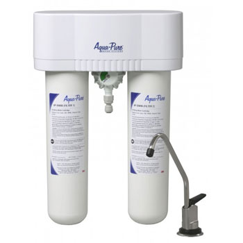 Aqua-Pure AP-DWS1000 Deluxe Drinking Water System
