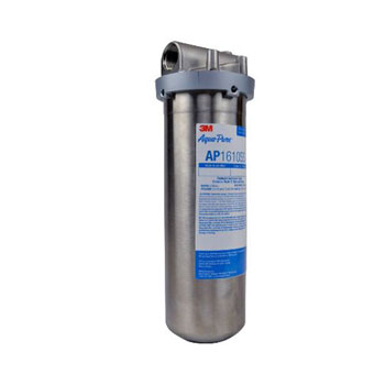 Aqua-Pure AP1610SS Stainless Steel Water Filter System