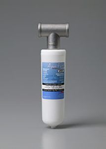 Aqua-Pure AP430SS Stainless Steel Water Filter