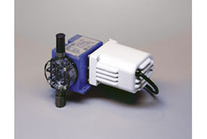 Aqua-Pure APMP100 Metering Pump