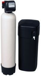 Aqua-Pure CWS100ME CWS Series Water Softener System