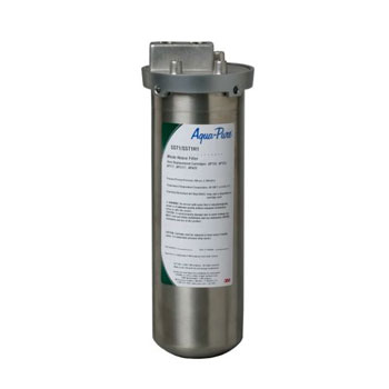 Aqua-Pure SST1 Stainless Steel Commercial-Duty Water Filter