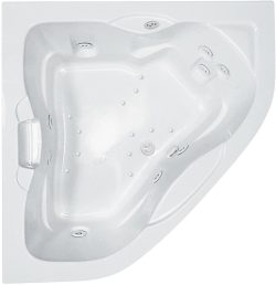 Aquatic AI24LUX6060 LuxeAir 24 - White