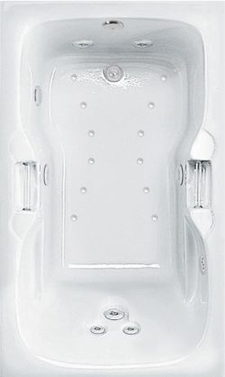 Aquatic AI30LUX6036 LuxeAir 30 - White