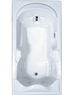 bathrooms with pedestal sinks aquatic ai6032rc35 century 35 white faucetdepot 17247