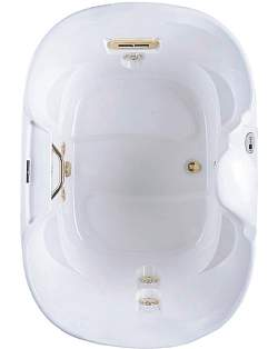 Aquatic AI7048RC31 Century 31 - White