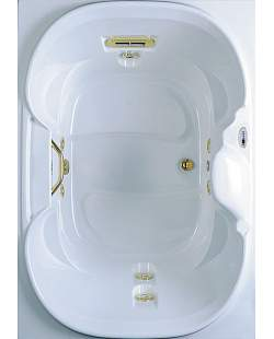 Aquatic AI7048RC32 Century 32 - White