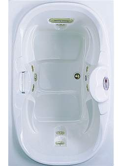 Aquatic AI7242RC25 Century 25 - White