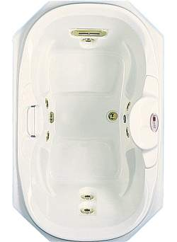 Aquatic AI7242RC26 Century 26 - White