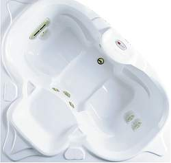 Aquatic AI7242RC27 Century 27 - White