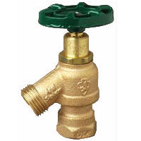 Arrowhead Brass 925 Bent Nose Garden Valve