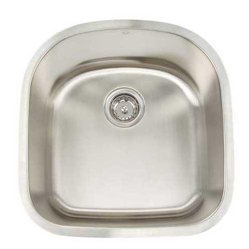 Artisan Ar2120 D9 Premium Undermount Single Bowl Sink