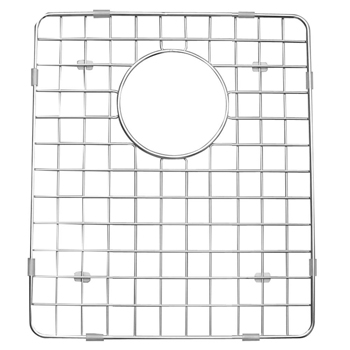 Artisan BG-1512S Chef Pro Sink Grid - Stainless Steel
