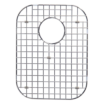 Artisan BG-17 Sink Grid - Stainless Steel
