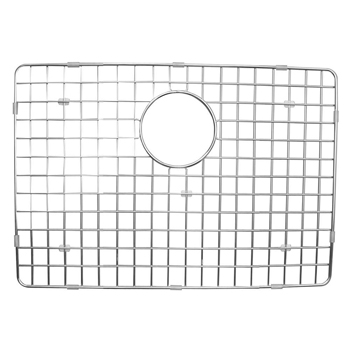 Kitchen sink grids faucetdepot artisan bg 2015s chef pro sink grid stainless steel workwithnaturefo
