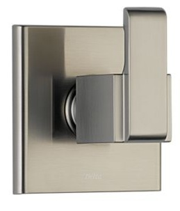 Delta T11886-SS Arzo 3 Setting Diverter - Stainless Steel