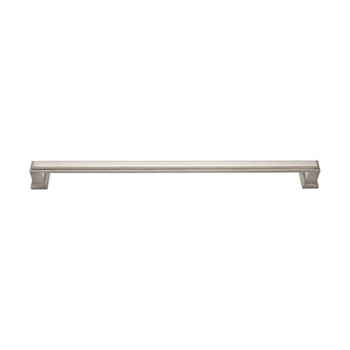 Atlas Homewares 337-PN Sutton Place Large Pull - Polished Nickel