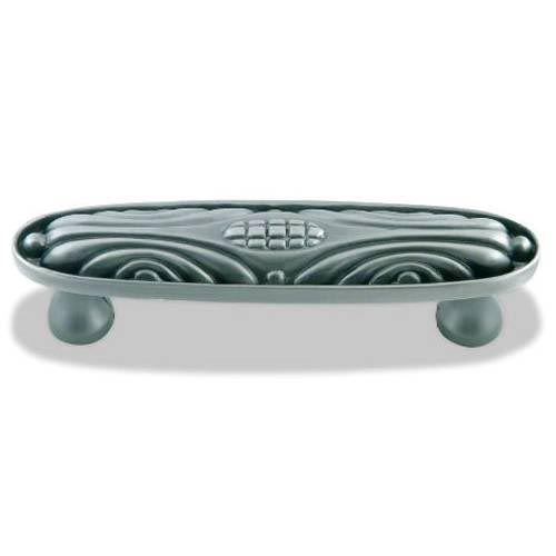 Atlas Homewares 242-P Odeon Pull - Pewter