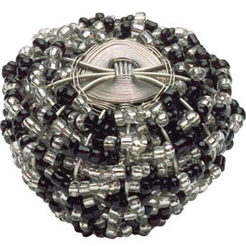 Atlas Homewares 3184 Beaded 1.5